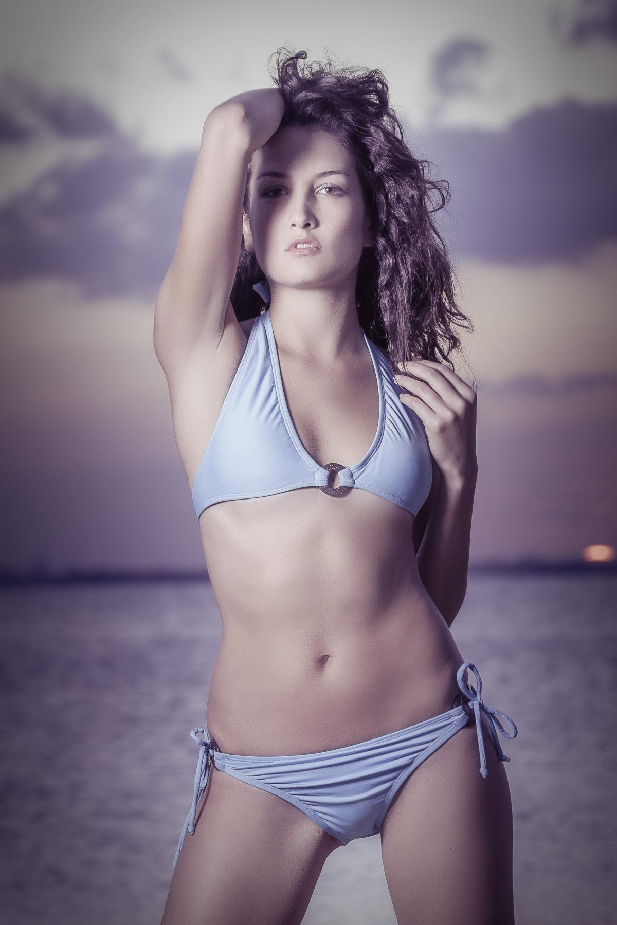 Irma Gómez - Miami, Florida.