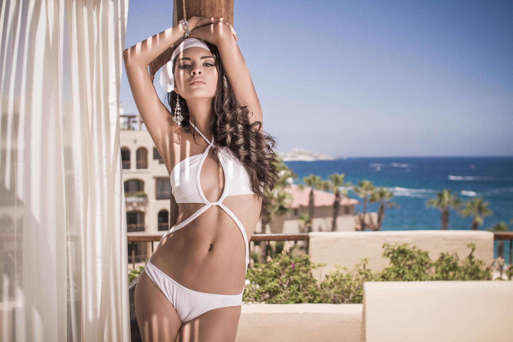 Paola Nereyda - Los Cabos.
