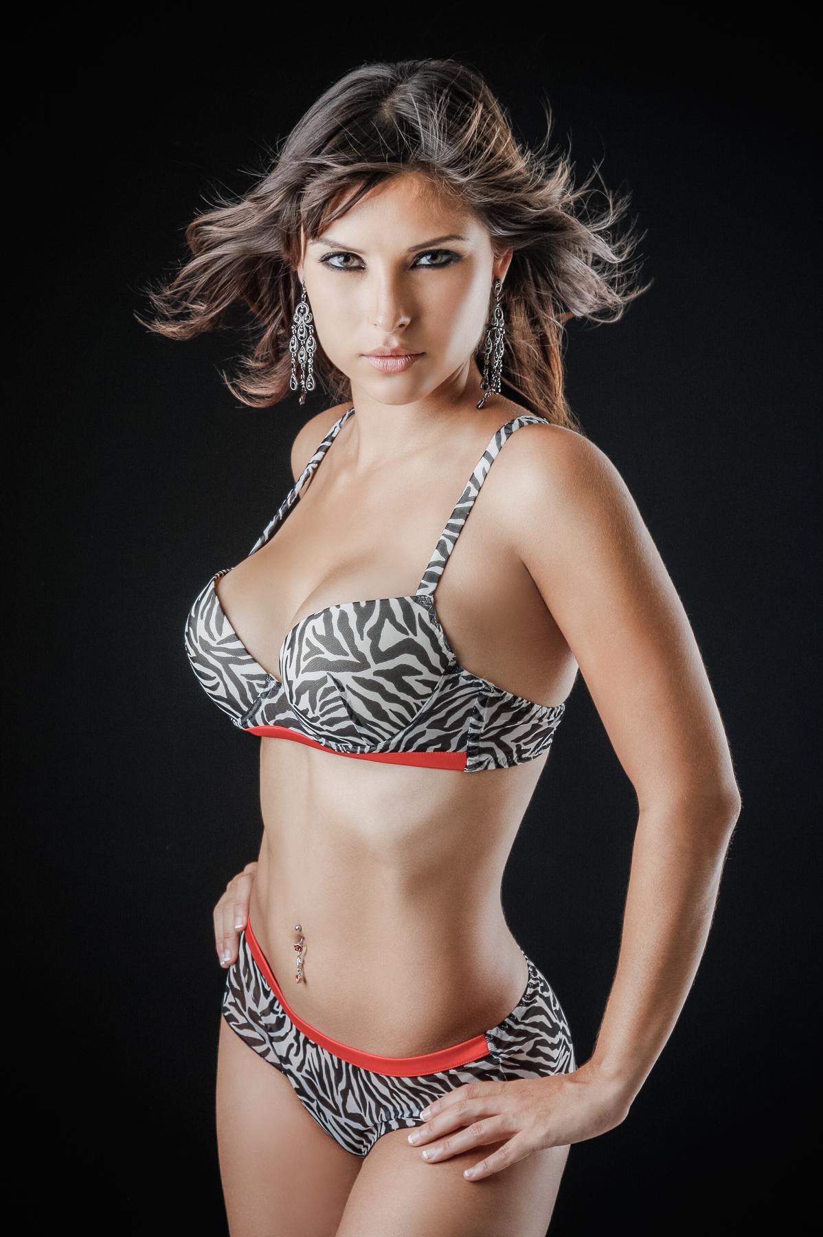 Carla Hernández - Fotos para Book