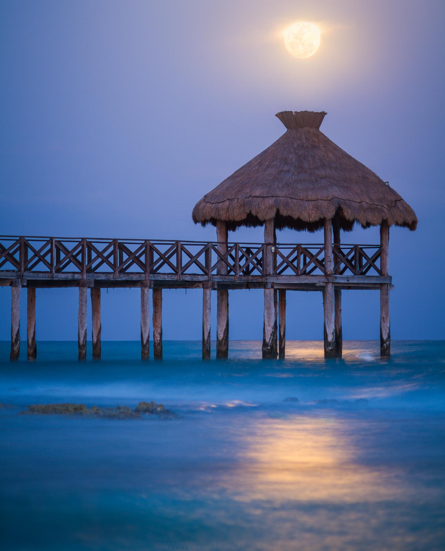 Riviera Maya, Quintana Roo, México.